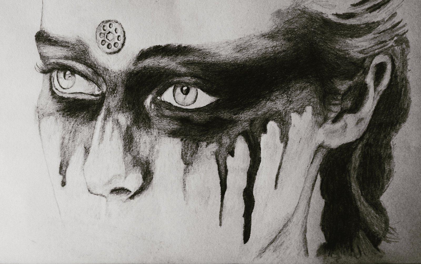 Lexa Drawing Revival