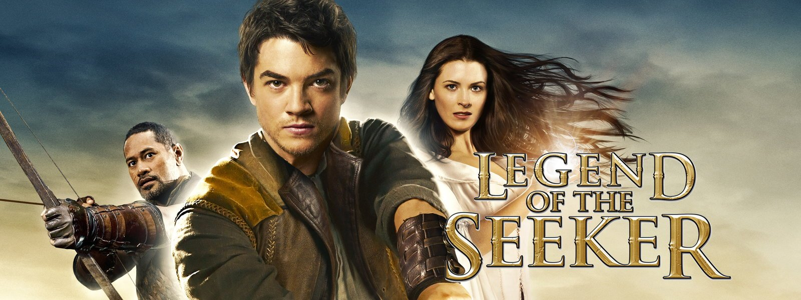 legend of the seeker videos