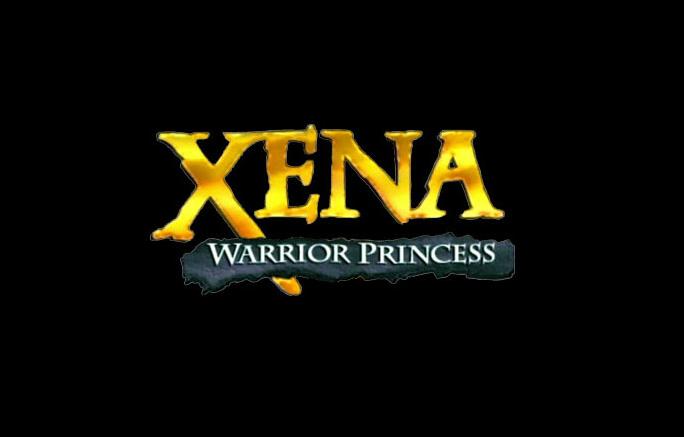 Xena: Warrior Princess logo