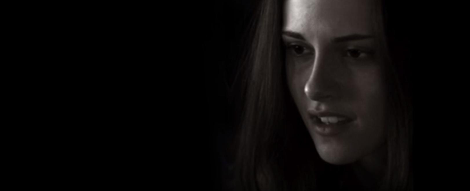 Kristen Stewart as Bella Swan in Twilight