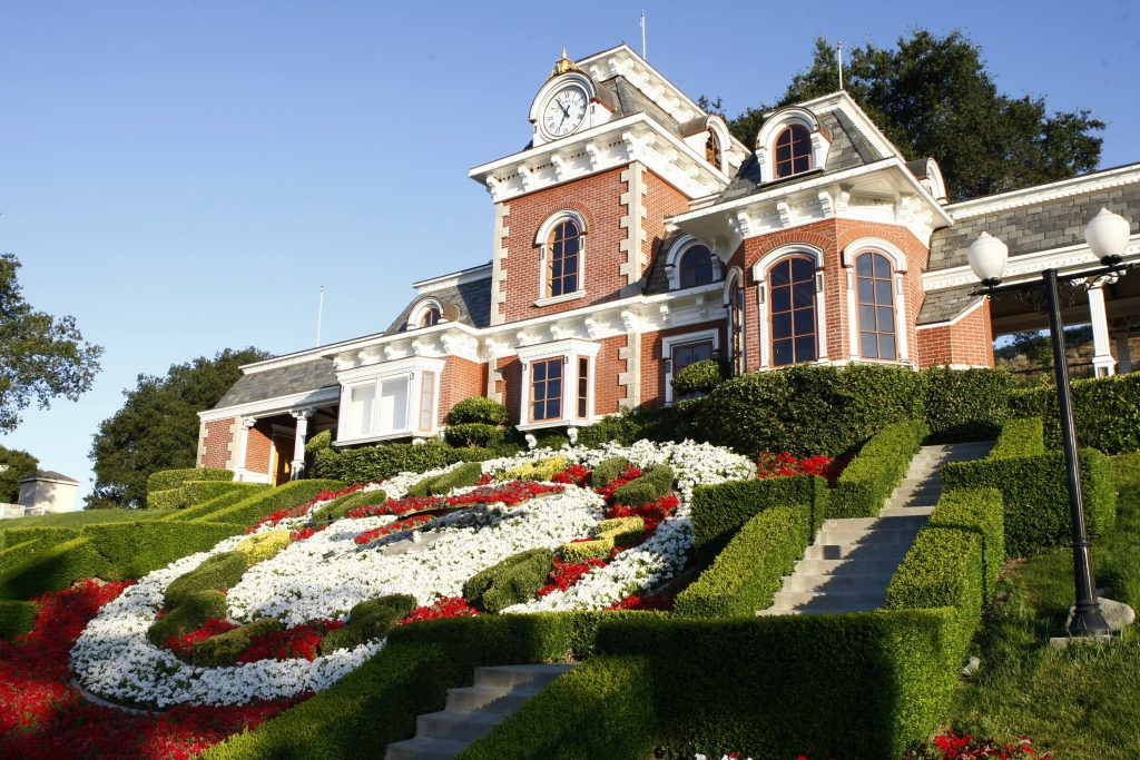 Michael Jacksons' Neverland Ranch