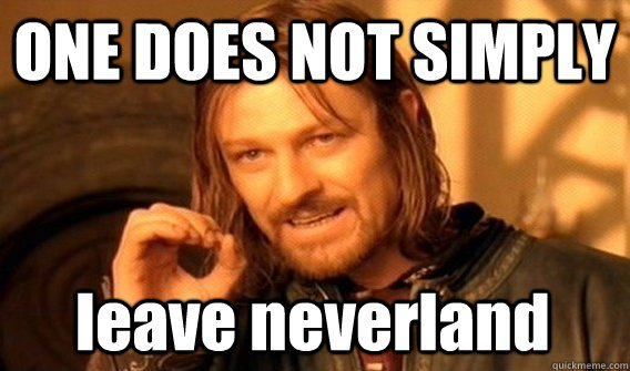 Michael Jackson Neverland Meme